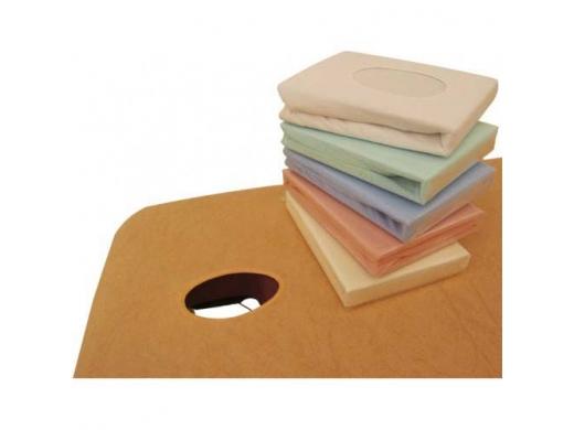 1X Drap-Housse Pour Table de Massage C-063