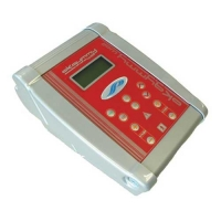 Well 2000 Electrotherapy Device