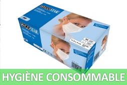 Hygiène Consommable