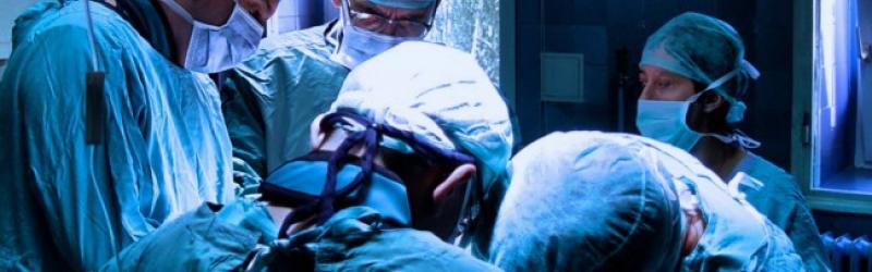 La greffe d'une tête sur un corps humain: le pari fou d'un chirurgien italien