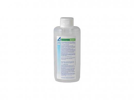Aseptoman Liquide 500 ml