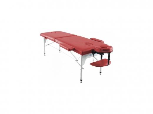 table de massage pliante en aluminium c009. Black Bedroom Furniture Sets. Home Design Ideas