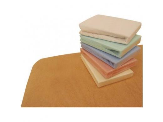 Drap-Housse 5x Pour Table de Massage Sans Trou Facial C-063XS